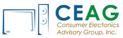 Consumer Electronics Advisory Group Logo