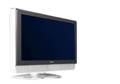 Vizio VX20L LCD TV