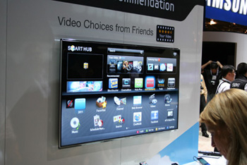 Samsung Smart TV Hub Review | Samsung Internet TV Apps Review 2013-2014