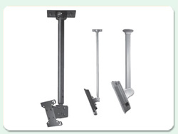Ceiling ceiling systems for Chief motorized tv mount
