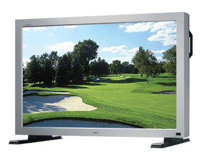 "nec mitsubishi lcd tv nec mitsubishi lcd4000e slv specifications rh lcdtvbuyingguide com NEC MultiSync 19"" LCD NEC MultiSync LCD"
