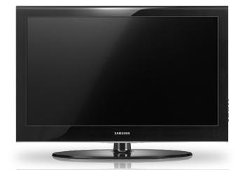 Samsung LN46A450 LCD TV