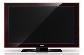 Samsung LN52A750 LCD TV