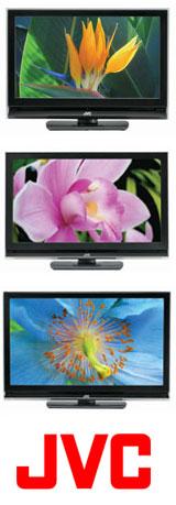 JVC LCD