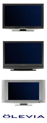 Olevia LCD