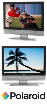 Polarid LCD