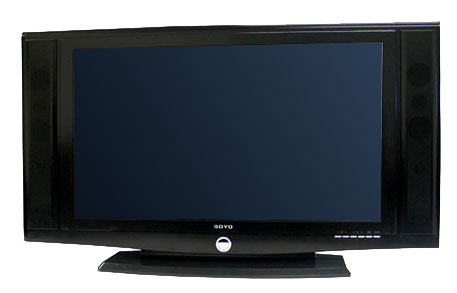 Soyo LCD TV Buying Guide: Soyo LCD Television ...