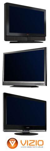 Vizio LCD