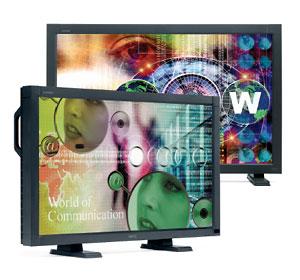 NEC LCD TV