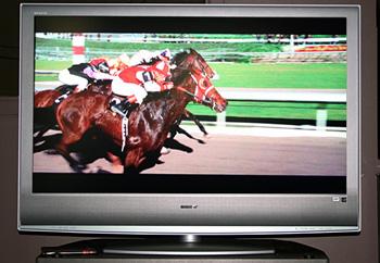 Sony BRAVIA LCD TV Review