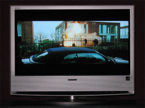 Sony LCD TV Review